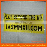 Custom inflatable logo printed sports sticks
