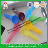 China Factory customized colorful plastic pet cleaning Cat Litter Shovel/scoop