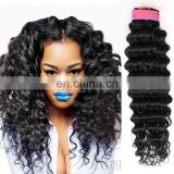 no tangle no shedding cheap Brazilian hair products you can import from china factory 6a brazilian virgin hair deep wave