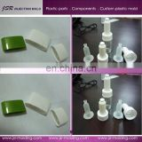 Factory Offer OEM shampoo plastic bottle cap seal made in Dongguan