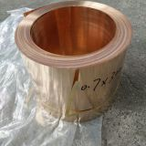 CW120C Zirconium Copper Strip
