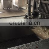 80 needles saline injection machine for chicken meat