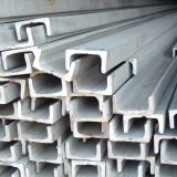 Cold Formed Steel Profile C Channel Stainless Steel C Channel