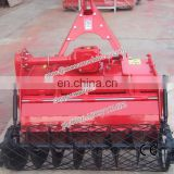 Rock picker for farm use