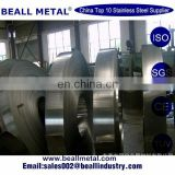 ASTM SUS 302 EN 1.4310 X10CrNi18-8 Thin Stainless Steel Strips/Belt stainless steel narrow band/Stainless Steel Coil