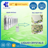 High Birefringence liquid crystal