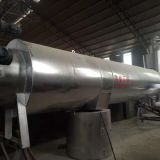 Rotary Drum Vacuum Dehydrator Single Drum Dryer