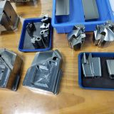 ISO9001 Chinese supplier of high precision mould parts