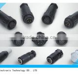Factory automotive tent equivalent compatible lemo plastic connector