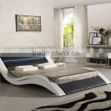 2016 new Bedroom furniture sex products in dubai,furniture dubai,leather bed frame for Christmas promotion