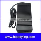 china manufacture 180w notebook adapter for Toshiba output 19.5v 9.5a DC Round 4 pin ac charger
