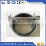 2016 factory direct Galvanized Pipe Flange