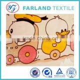 bedroom girl homewear Flannel Fleece fabric Baby Use blanket fabric,christmas blankets