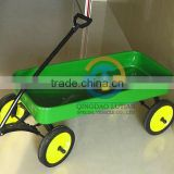 kids metal wagon