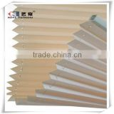 best price window blinds,25mm honeycomb blind /lace pleated window blinds