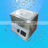 Hot Sale Manufacturing melted chocolate machine, Electric chocolate warmer, chocolate tempering temperature(ZQ-CH04)