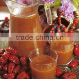 Organic Jujube extract and supply jujube juice powder water soluble Wild Acid Jujube Powder