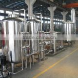 RO Water Treatment System 8000L/H,Drinking Water Purification Equipment,Water filter plant