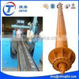 Tailored Made Telescopic Friction Kelly Bar & Interlocking Kelly Bar for Auger Drilling Machine IMT Tescar Bauer Soilmec