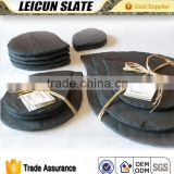 Chinese Natural Slate Cheese Chopping Board wholesale