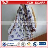 Hot Sale Factory Price Batik Sarong Pareo