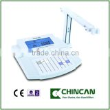 DDS-11AW Water Treatment Industrial Conductivity Meter Water Quality Analyzer Benchtop Conductivity Meter