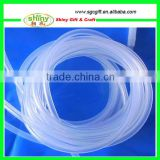 Food grade medical silicone tube