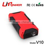 Best Selling High Quality 12v 24v automatic battery charger to mini jump start cars