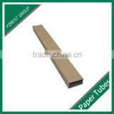 SHANGHAI SUPPLIER PAPER SQUARE TUBES