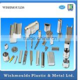 High quality low price eco-friendly oem metal parts product