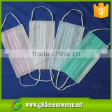 Raw material 100%PP SMS nonwoven fabric SMMS pp fabric/blood resistant sms non woven face mask                                                                         Quality Choice                                                                     Suppl