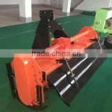 Hot sell middle gear transmission 1GLN series tractor rotary tiller with high efficiency