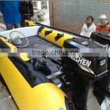 high speed power catamaran inflatable boat for sale                                                                         Quality Choice