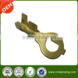 Stamping ring copper terminal,copper terminal connection,cable lug copper terminal products