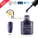 LACOMCHIR top selling nail products manufacturer cat eyes nail gel polish