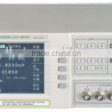 1MHz Precision LCR Meter high accuracy high speed wide bandwidth lots of test parameters providing classification function