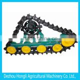 crawler ,crawler belt ,crawler track , steel crawler track ,tractor crawler belt for sale
