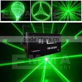 Freeshipping 1w green Laser Show Designer for ILDA Animation Laser Light,Create your own show