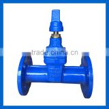 Ductile Iron DIN3352 F5 Gate Valve DN80 USD35/pcs                                                                         Quality Choice