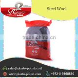 Factory Latest Made Stainless Steel Scourer Wool for Sale