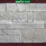 decorative outdoor stone wall tiles,TV background decoration,hotel interior wall cladding