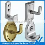 Wholesale Modern Free Shipping Top Quality Factory Directly Toilet Fitting Door Lock Hook