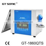 6L Surgical instruments ultrasonic cleaner GT-1860QTS