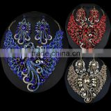 Shinning Zircon jewelry set for party/Necklace jewelry set for women/Beautiful Bridal jewelry set