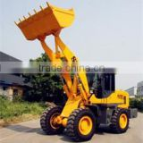 Chinese high quality underground mining loader 936 shovel loader 3 ton with weichai engine and hydraulic transmission