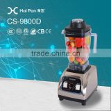 electric vegetable industrial machine mini travel fruit blender with safety switch