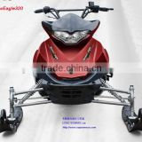 New 320CC snowmobile 800cc (Direct factory)