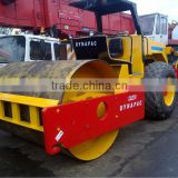 used dynapac road roller from Sweden