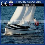 China manufacturing Hison 26ft ship for sale