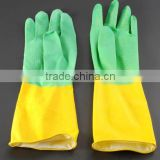 cleaning house gloves